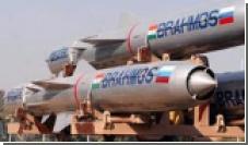 Россия и Индия выпустят 1000 сверхзвуковых ракет