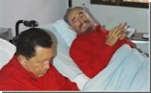 Чавес заявляет, что Фидель Кастро готов спокойно принять смерть