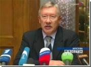 Единороссы грозят оставить Миронова без места в Совете Федерации