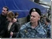 Московские суды за четыре дня приговорили к депортации около 400 граждан Грузии