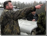 ЧП в Тираспольском гарнизоне - погиб солдат