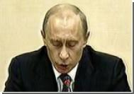 Путин: Грузия готовит силовой сценарий решения абхазского конфликта