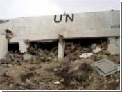Израиль помешал ООН расследовать убийство миротворцев в Ливане