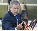Буш не уйдет из Ирака