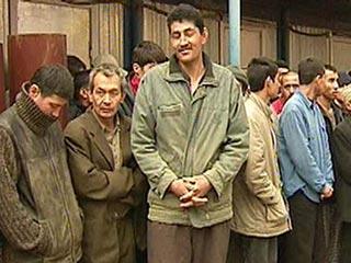 В Белоруссии возьмут на учет всех граждан, нелегально работающих за границей, в том числе в России