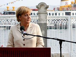 Германия против быстрого расширения ЕС в будущем
