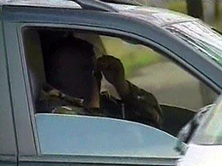 Российский офицер арестован в Грузии по обвинению в шпионаже