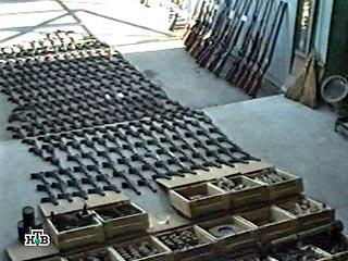 В Ираке бесследно пропали тысячи единиц оружия, поставленного США местным силам безопасности