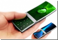 Nokia представила сенсорный концепт