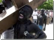 На Гаити солдаты ООН убили трех обитателей трущоб
