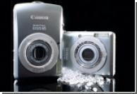 Бриллиантовые фотоаппараты послужат благим делам