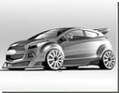 Chevrolet представила хищника