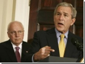 Буш вновь подтвердил, что все еще поддерживает правительство Ирака