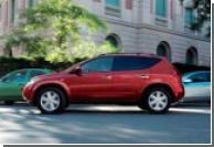 Nissan отзывает 130 тысяч авто