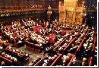 Британские лорды защитили интересы журналистов