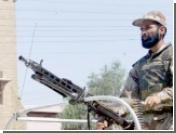 У резиденции президента Пакистана нашли гранатомет с боезапасом