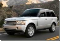 Range Rover научился отличать бензин от дизельного топлива