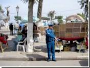 В Алжире взорваны два полицейских участка