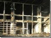 В Ялте два человека погибли в кинотеатре, который горел 7 часов