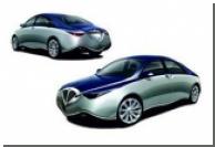 К 100-летнему юбилею Lancia создан суперконцепт