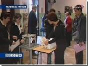 Грузинская оппозиция заявила о недемократичности прошедших выборов