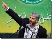 """""""Хамас"""" вновь отказывается признавать Израиль"""