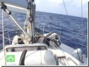 Эритрейские военные освободили российскую яхту