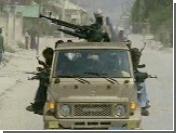 В Сомали возобновились бои развернулись между исламистами и войсками правительства