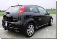 Турбо-версии Fiat Grande Punto появятся летом 2007 года