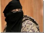 Один из подозреваемых британских террористов скрывался под хиджабом