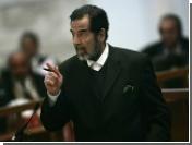 Экс-президент Ирака Хусейн в четвертый раз удален из зала суда за перепалку