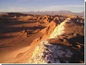 В Чили произошло землетрясение силой 6,1 балла