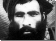 Лидер афганских талибов отверг идею переговоров с правительством