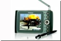Новый телевизор Prestigio легко прячется в кармане