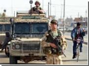Солдаты британской армии поддержали призыв генерала уйти из Ирака