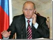 Financial Times: Путин в Финляндии подавится селедкой из-за упоминания о Политковской
