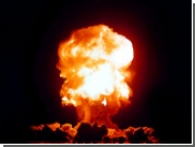 КНДР готова провести испытание ядерного заряда