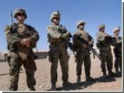 Солдаты НАТО нечаянно убили трех афганских детей