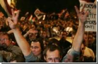 Венгерская оппозиция провела новую акцию протеста в Будапеште