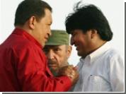 Чавес уступил Моралесу право побороться за место в Совбезе ООН