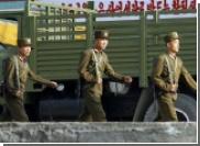 Северная Корея планирует три новых ядерных взрыва