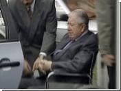Экс-диктатор Чили Пиночет помещен под домашний арест