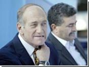 Премьер-министра Израиля Ольмерта могут обвинить в коррупции