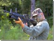 В армию США поступает штурмовой гранатомет для вышибания дверей