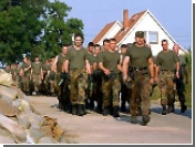 Реструктуризация вооруженных сил Германии: армия отказывается от оборонительных функций