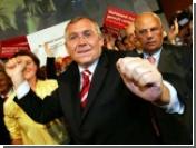 Парламентские выборы в Австрии выиграли социал-демократы