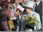 Королева Великобритании, прибывшая с визитом в Латвию, высоко оценила успехи страны за 15 лет независимости