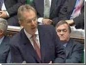 Преждевременный уход британских войск из Ирака приведет к катастрофе, считает Тони Блэр