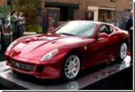 Ferrari готовит полный привод для всех своих моделей