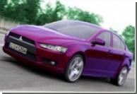 Mitsubishi заканчивает разработку нового Lancer